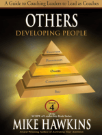 Others: Developing People: A Guide to Coaching Leaders to Lead as Coaches (Book 4 SCOPE of Leadership)