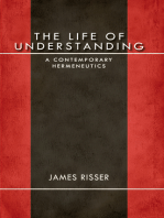 The Life of Understanding