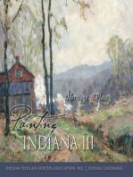 Painting Indiana III