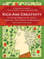 Kick-Ass Creativity