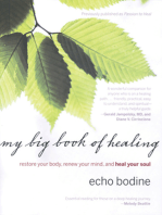 My Big Book of Healing