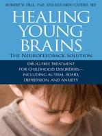 Healing Young Brains