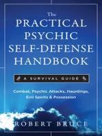 The Practical Psychic Self-Defense Handbook