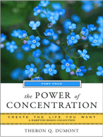 The Power of Concentration, Part Four