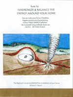 How to Harmonize and Balance the Energy Around Your Home