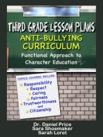 Third Grade Lesson Plans