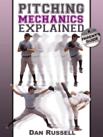 Pitching Mechanics Explained
