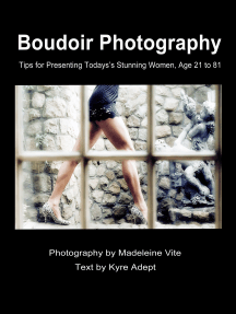 Boudoir Photography: Tips for Presenting Today's Stunning Women, aged 21 to 81