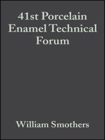41st Porcelain Enamel Technical Forum