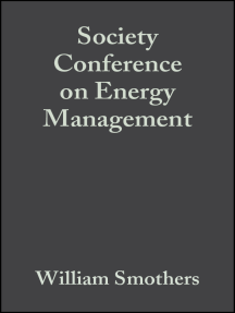 Society Conference on Energy Management