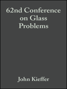 62nd Conference on Glass Problems