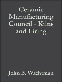 Ceramic Manufacturing Council - Kilns and Firing