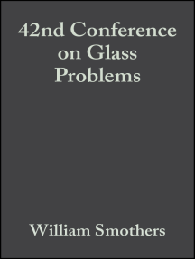 42nd Conference on Glass Problems