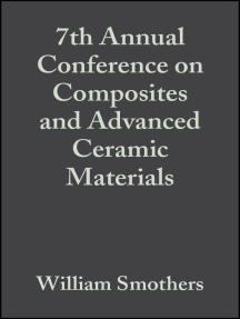7th Annual Conference on Composites and Advanced Ceramic Materials