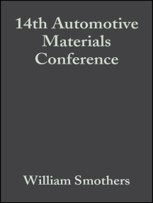 14th Automotive Materials Conference