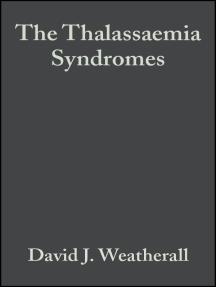 The Thalassaemia Syndromes