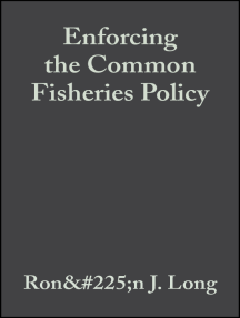 Enforcing the Common Fisheries Policy