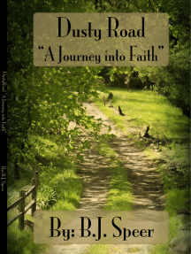 Dusty Road: A Journey into Faith