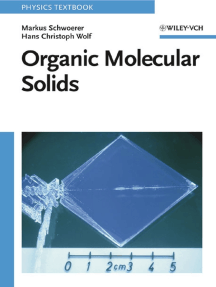 Organic Molecular Solids