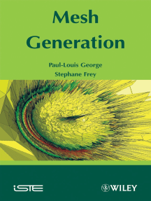 Mesh Generation: Application to Finite Elements