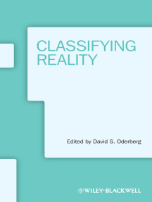 Classifying Reality
