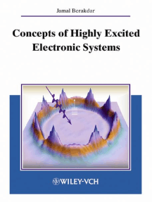 Concepts of Highly Excited Electronic Systems