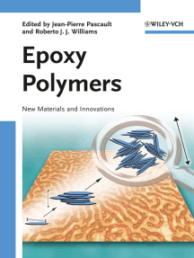 Epoxy Polymers: New Materials and Innovations