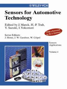 Sensors for Automotive Applications