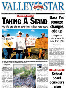 The Valley Morning Star - 07-13-2013