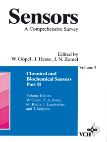 Sensors, Chemical and Biochemical Sensors