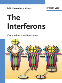 The Interferons: Characterization and Application
