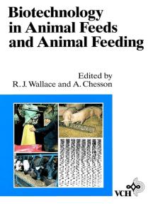 Biotechnology in Animal Feeds and Animal Feeding