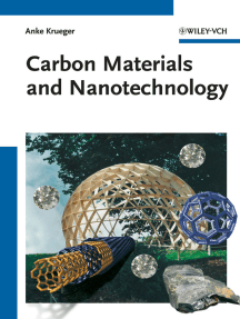 Carbon Materials and Nanotechnology