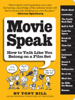 Movie Speak