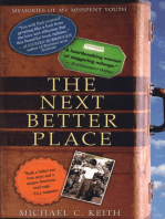 The Next Better Place