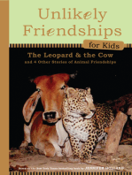 Unlikely Friendships for Kids