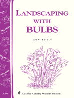 Landscaping with Bulbs