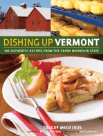 Dishing Up® Vermont