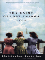 The Saint of Lost Things