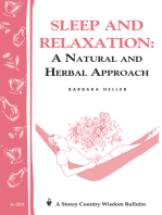 Sleep and Relaxation