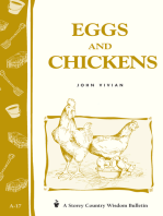 Eggs and Chickens