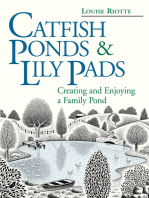 Catfish Ponds & Lily Pads