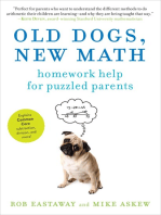 Old Dogs, New Math