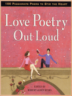 Love Poetry Out Loud