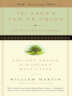 The Sage's Tao Te Ching, Tenth Anniversary Edition