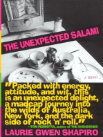 The Unexpected Salami