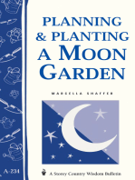 Planning & Planting a Moon Garden