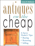 Antiques on the Cheap