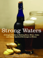 Strong Waters