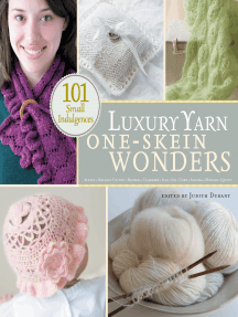 Luxury Yarn One-Skein Wonders®